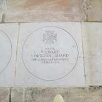Loudoun Shand Stone