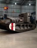 Sewell Whippet tank1