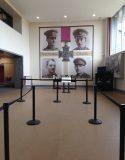 Victoria cross display Tank Museum2