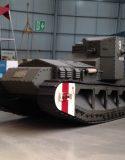 Whippet Tank side