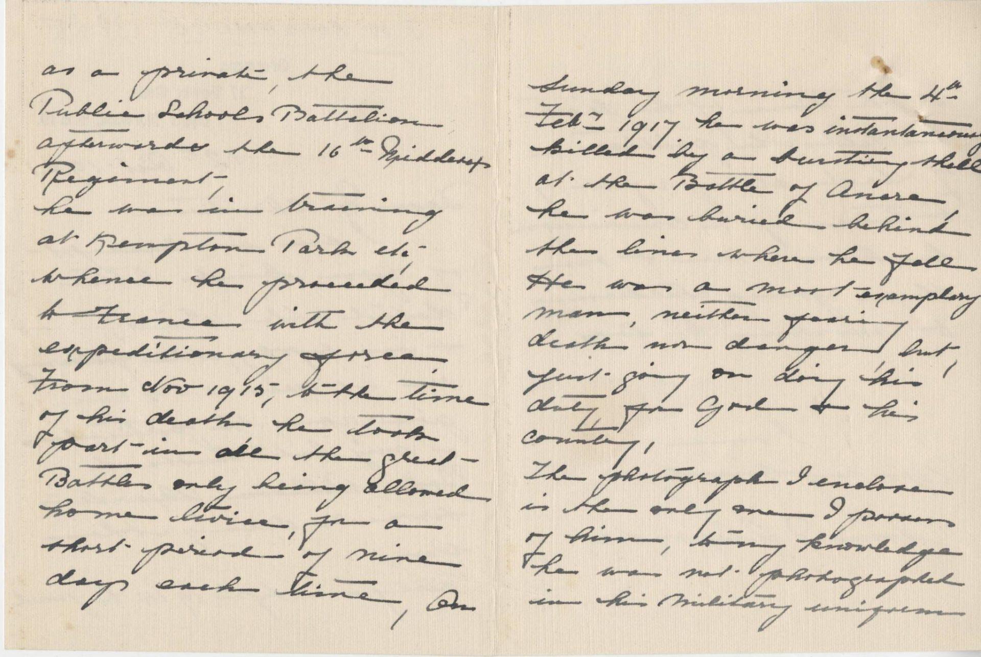 Alexandre JW Second Widow Letter 2
