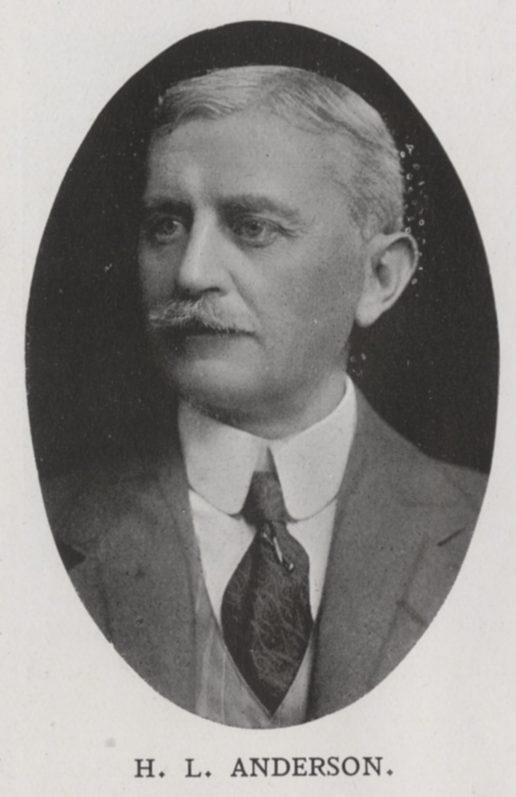 Anderson, HL Profile Picture