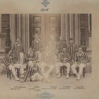 1st XI 1915