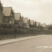Alleyn Rd 3
