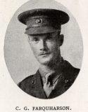 Farquharson, CG Profile Picture