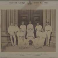 First XI 1899