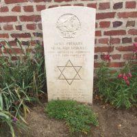 Fuchsbalg grave