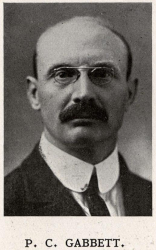 Gabbett, PC Profile Picture