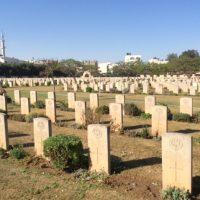 Gill WGO Cemetery