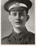 Photograph of Private PE Graham