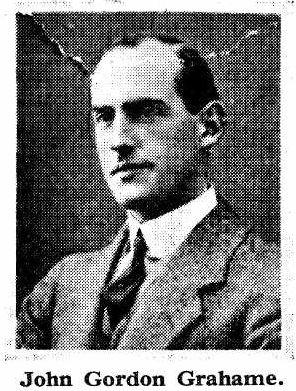 Grahame, JG Profile Picture