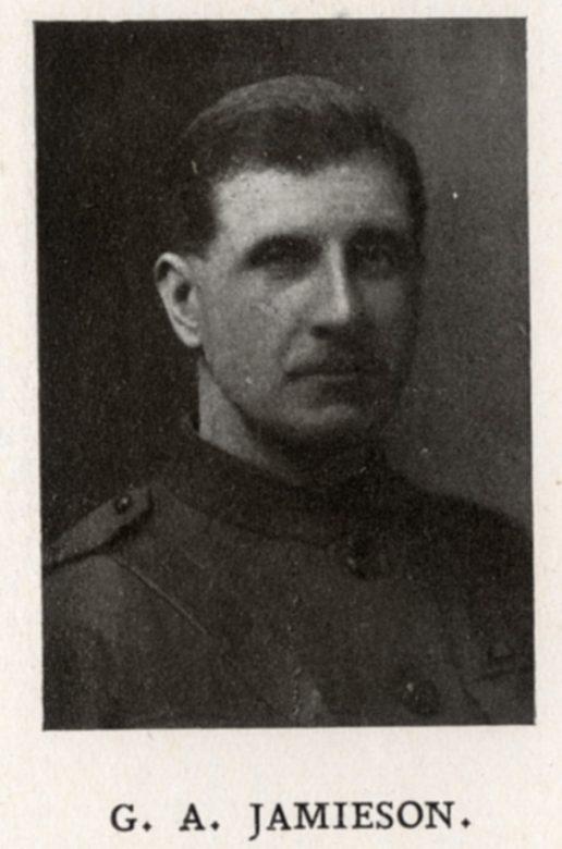 Jamieson, GA Profile Picture