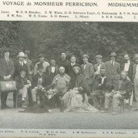 Le Voyage de M Perrichon 1913