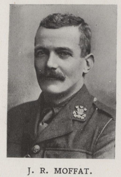 Moffatt, JR Profile Picture
