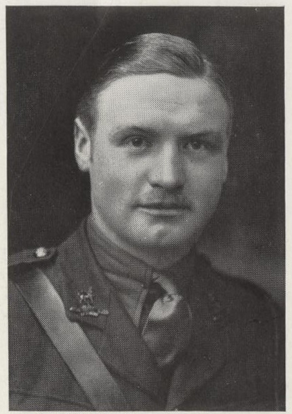 Tennyson-Smith, JA Profile Picture
