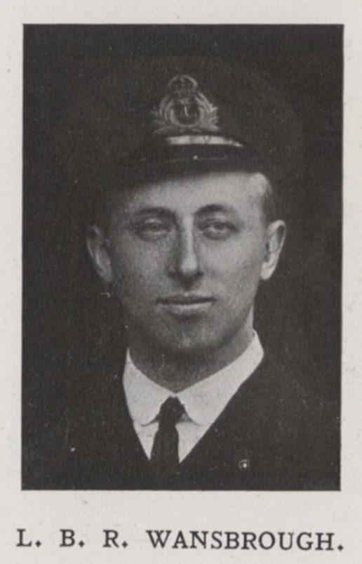 Wansbrough, LBR Profile Picture