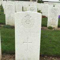 Tottenham CGL Grave1