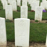 Tottenham CGL Grave2