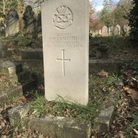 Grave Ladywell
