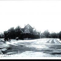 Croxted Alleyn Roads